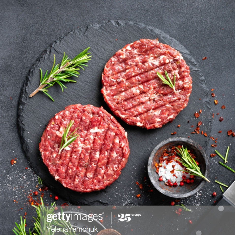 Burgers – Onion Seasoning