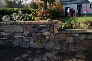 Stone Wall Workshops